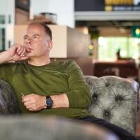 Mindfulness Therapeut - Eindhoven- Schijndel - Alexander van Hedel