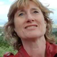 Energetisch therapeut - Almere - Angelika Krijgsman (Soul Ange)