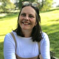 Holistisch therapeut - Warnsveld - Anoushka Ebbinge - van Rappard