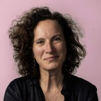 Counselor - Amsterdam - Barbara Soesan