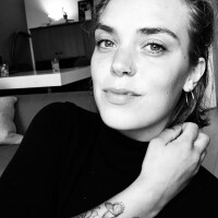 Reiki Practitioner - Amsterdam - Britt Heer