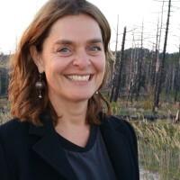 Levenstherapeut - Amsterdam - Corinne van den Bergh