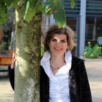 Lichaamsgerichte therapeut - Rotterdam - Dia