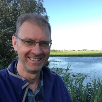 Somatic Experiencing therapeut - Amsterdam - Dick van der Voort