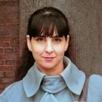 Psycholoog - Amsterdam - Dr. Sharon Galor