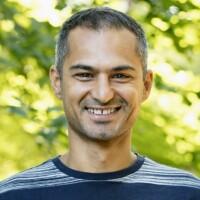 Somatic Experiencing therapeut - Amsterdam - Ehsan Ebadi