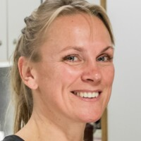 Trigger point Masseur & Coach - Amsterdam - Esther Scheffer
