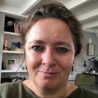 Business coach - Amsterdam - Eva Rutten