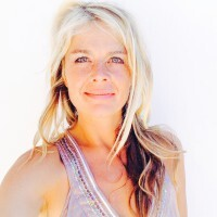 Yoga Teacher - Ibiza - Fraukje Jasmine Nooij