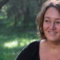 Lichaamsgerichte therapeut - ARNHEM - Gaby Jurczyk
