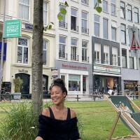Holistisch therapeut - Rotterdam - GAIL