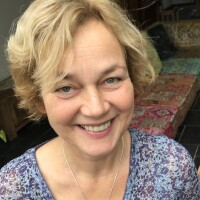 Lichaamsgerichte Psychotherapeut - Den Helder Amsterdam en Texel - Ineke Dekker