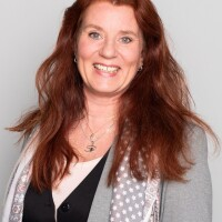 Energetisch therapeut - Wijhe - Inge van Duin