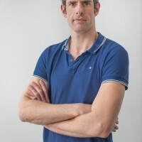 fysiotherapeut - Tilburg - Jeroen Selhorst
