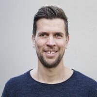 Haptotherapeut - Zwolle - Jesper Beunk