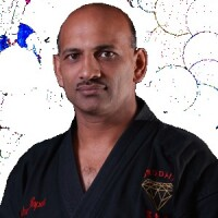 Bewegingstherapeut - CAPELLE AAN DEN IJSSEL - Krishna Gopal