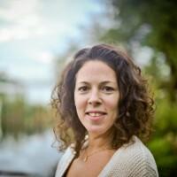 Holistisch therapeut - Amsterdam - Lilian Dibbets