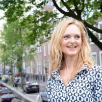 Mindfulness Coach - Amsterdam - Marieke Bult