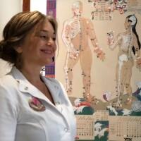 Acupuncturist - Amsterdam - Martine Bier