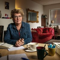 Familieopsteller - Purmerend - Martine Hamstra