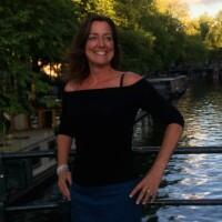 Healer - Amsterdam - Ruth Albracht