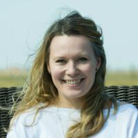Brainspotting therapeut - Amsterdam - Satu Karjalainen - Klaver