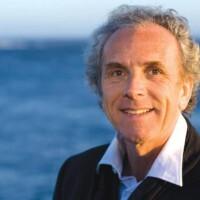 Lichaamsgerichte Psychotherapeut - Californie (USA) - Siegmar Gerken