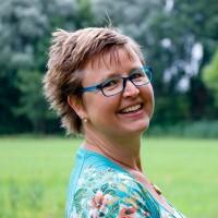 Lichaamsgerichte therapeut - Soest - Baarn - Tasha Visman