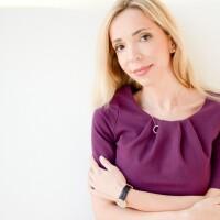 Hypnose therapeut - Utrecht - Victoria Gorbunova