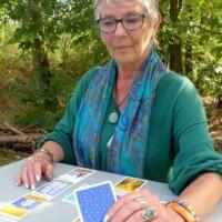 Tarotist - Alphen aan den Rijn - Yvonne Schrijver