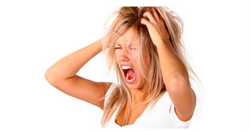 Omgaan met woede - leer je boosheid om te zetten in kracht