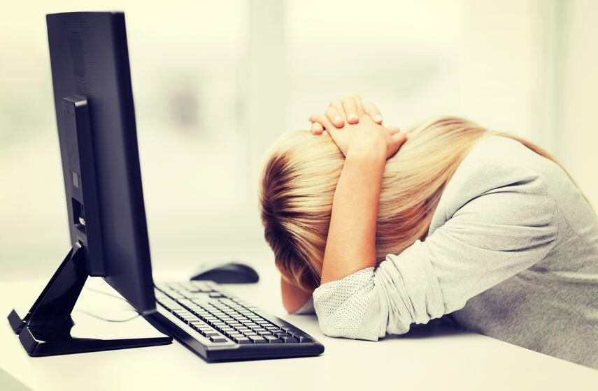 werkstress en werk-privé balans