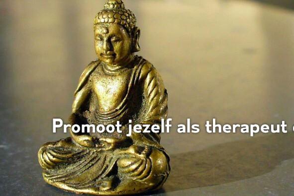promotie voor therapeuten en coaches