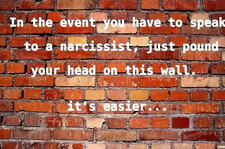 Why Narcissists Need You to Feel Bad - Its' Just Therapy
