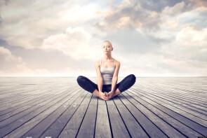 Mindfulness effectief bij depressie - It's Just Therapy