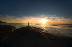 De eenzaamheid bij scheiden en overlijden