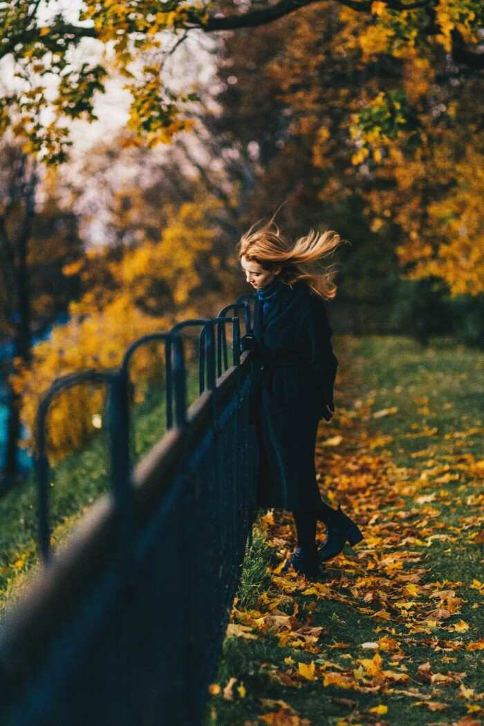 Ayurveda: Vata dosha en herfst