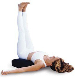Restorative Yoga als tegengif tegen stress